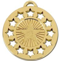 Constellation50 Medal-AM872G